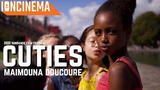 Mamouna Doucour  Cuties  2020 Sundance Film Festival