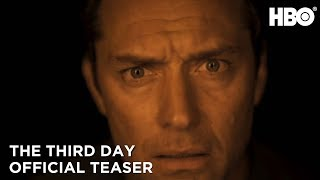 The Third Day Official Teaser  HBO
