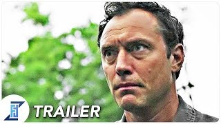 THE THIRD DAY Official Trailer 2020 Jude Law Paddy Considine Series HD