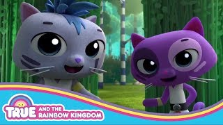 Bartleby the Cat and The KittyNati Compilation  True and the Rainbow Kingdom Episode Clip