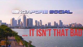 Why Netflixs Singapore Social Isnt THAT Bad