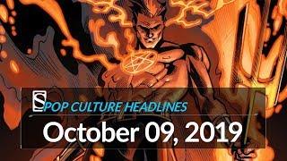 Marvels Helstrom John Wick spinoff Star Trek Green Eggs and Ham  Pop Culture Headlines
