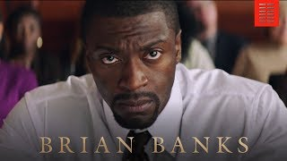 BRIAN BANKS  Pray for a Miracle Music Video  In Theaters August 9th