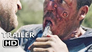 THE CLEARING Official Trailer 2020 Zombies Movie