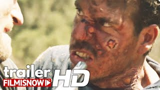THE CLEARING Trailer 2020 Liam McIntyre Zombie Horror Movie