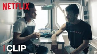 Magic For Humans  Justin Willman Discovers Microchips In Ordinary People  Netflix