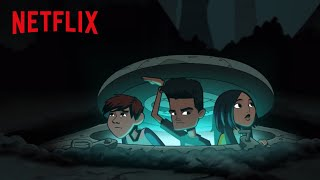 The Hollow  Theme Song  Netflix Futures