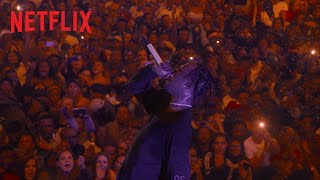 Travis Scott Look Mom I Can Fly  Trailer Ufficiale  Netflix Italia