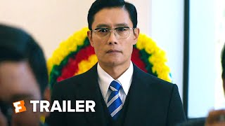 The Man Standing Next Trailer 1 2020  Movieclips Indie