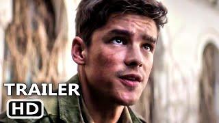 GHOSTS OF WAR Trailer 2020 Brenton Thwaites Thriller Movie