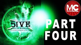 5ive Days To Midnight  MiniSeries  PART  4