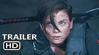 THE OLD GUARD Official Trailer 2020 Charlize Theron Netflix Movie