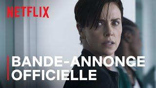 The Old Guard  Bandeannonce officielle VOSTFR  Netflix France