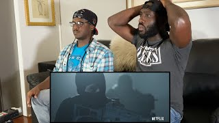 The Old Guard Official Trailer Reaction