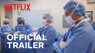 Lenox Hill  Official Trailer  Netflix