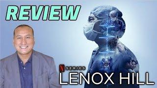 TV Review Netflix LENOX HILL Documentary Series