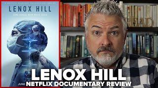 Lenox Hill 2020 Netflix Documentary Series Review
