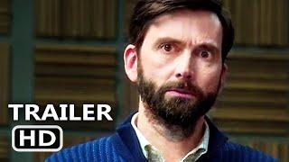 CRIMINAL Trailer 2019 David Tennant Netflix Drama Series