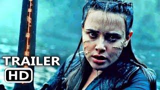 CURSED Trailer 2020 Katherine Langford Netflix Movie
