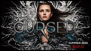 Cursed Netflix  Updates Cast  Release