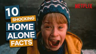 10 Amazing Home Alone Facts Thatll Leave You Screaming  The Movies That Made Us