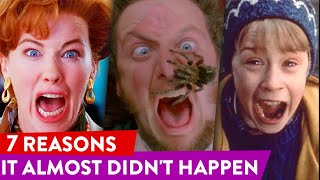 The Troubling True Story Behind Home Alone OSSA Christmas