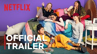 The BabySitters Club  Official Trailer  Netflix