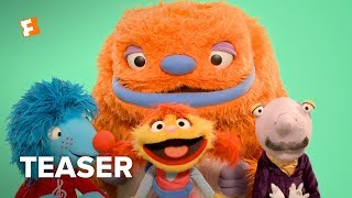 Helpsters Season 1 Teaser  Fandango Family