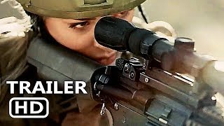 ROGUE WARFARE Official Trailer 2020 Action Movie HD
