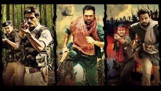 Chakravyuh Uncut Official Trailer  Arjun Rampal  Esha Gupta