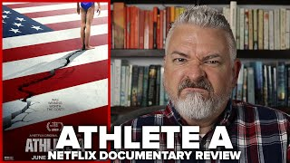 Athlete A 2020 Netflix Documentary Review