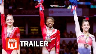 Athlete A Trailer 1 2020  Rotten Tomatoes TV