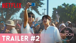 Twogether  Official Trailer 2  Netflix ENG SUB
