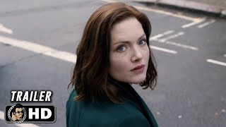 THE CAPTURE Official Trailer HD Holliday Grainger
