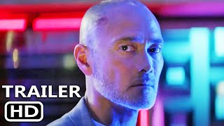 ONE NIGHT IN BANGKOK Official Trailer 2020 Mark Dacascos Action Movie