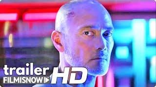 ONE NIGHT IN BANGKOK 2020 Trailer  Mark Dacascos Action Thriller Movie