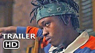 WUTANG AN AMERICAN SAGA Official Teaser Trailer 2019 HipHop Drama Series