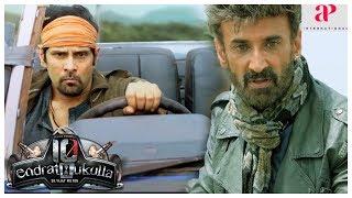10 Endrathukulla Movie Climax  Vikram and Samantha unite  Rahul Dev  End Credits