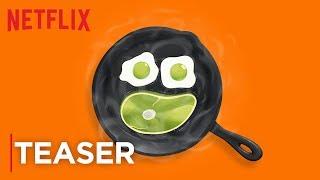 Green Eggs and Ham Season 1  Teaser HD  Netflix
