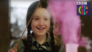CBBC  The Worst Witch  Official Trailer