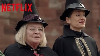 The Worst Witch  Official Trailer HD  Netflix