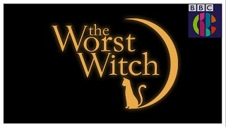 Exclusive Preview The Worst Witch  CBBC