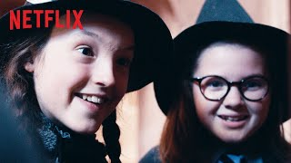 The Worst Witch Season 3 Trailer  Netflix