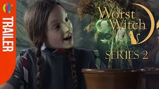 The Worst Witch Series 2  Extended Trailer