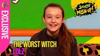The Worst Witchs Bella  Cringe Questions