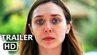 SORRY FOR YOUR LOSS Official Trailer 2018 Elizabeth Olsen Movie HD