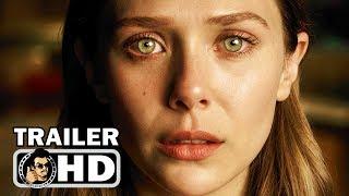 SORRY FOR YOUR LOSS Trailer 2018 Elizabeth Olsen Facebook Series