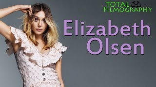 Elizabeth Olsen  EVERY movie through the years  Total Filmography  Sorry For Your Loss Avengers