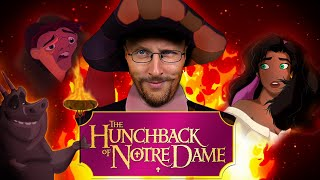 The Hunchback of Notre Dame  Nostalgia Critic