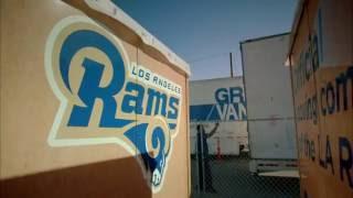 Hard Knocks Los Angeles Rams Trailer HBO